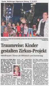 Grundschule Wendhausen in Lehre